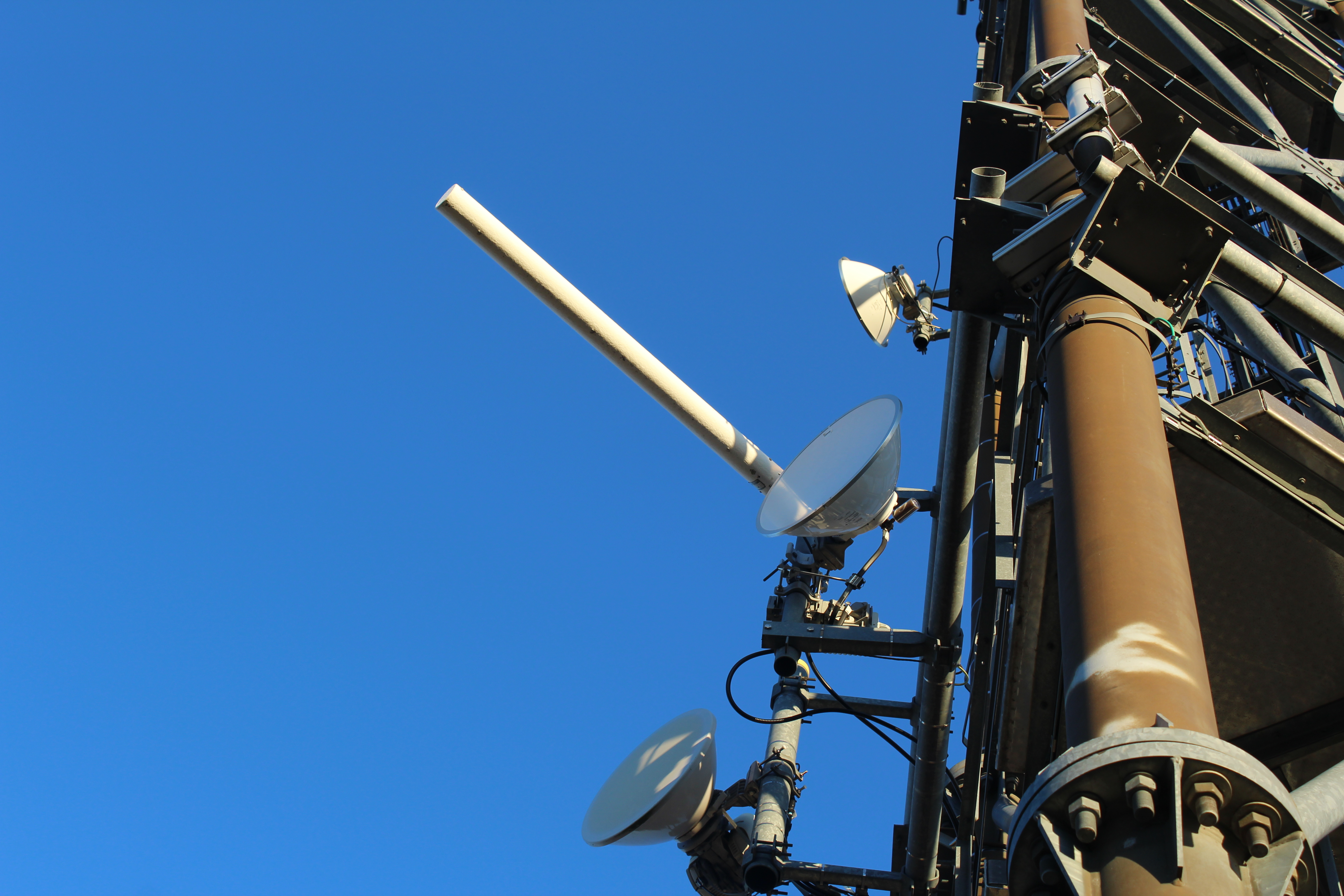 Antenne relais - Yagi